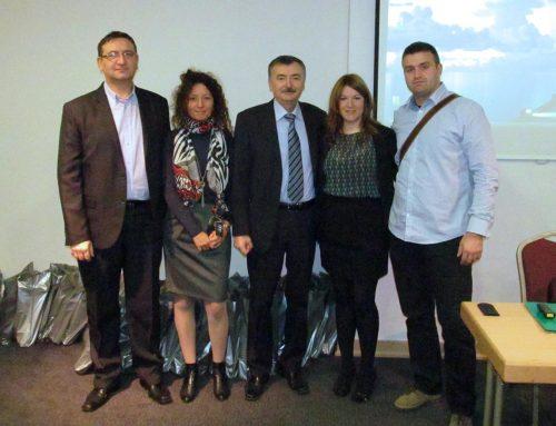 "Konvereks presentation ""Innovations in data centres infrastructure"""