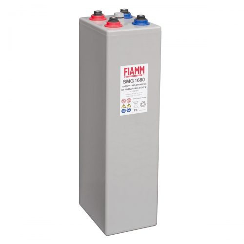 FIAMM, GEL baterije