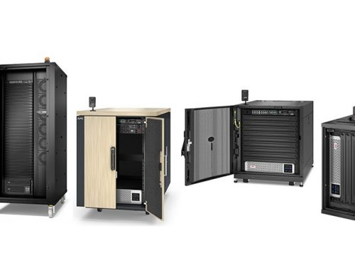 Micro Data Centers Complete Solution